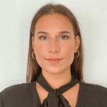 Profile photo of Kristina Urdaneta